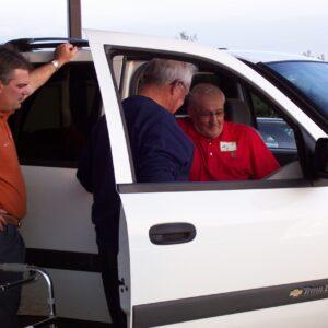 Foley Area CARE Transportation Volunteer