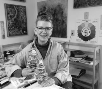 Art Instructor