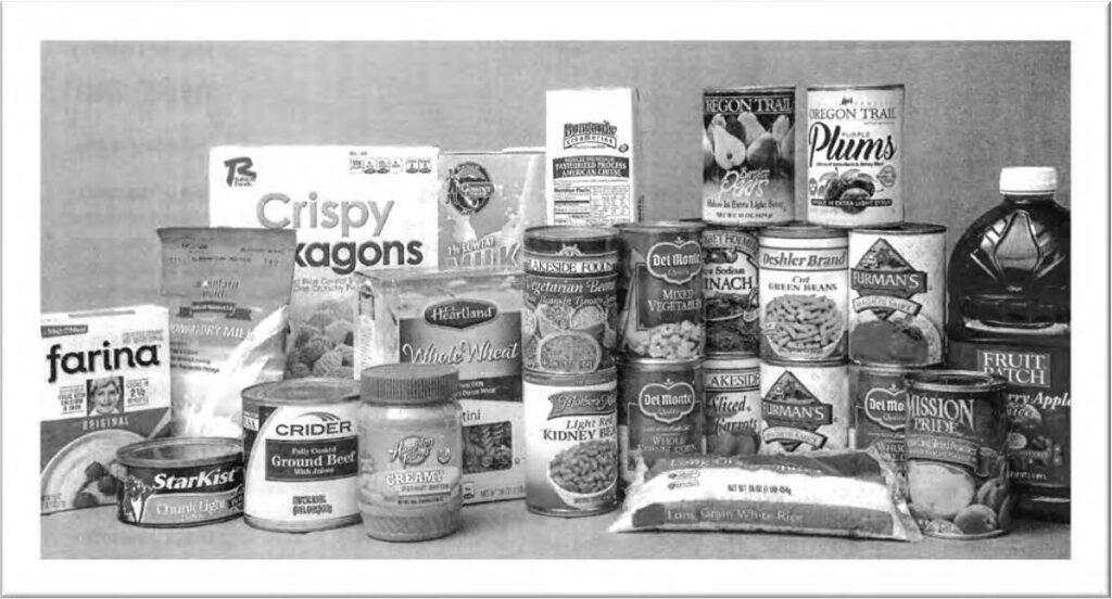 food-distribution-sample-box